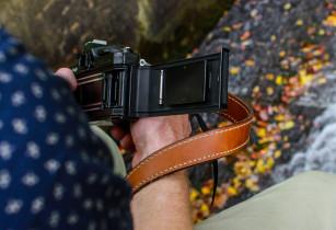 No. 427 Camera Strap