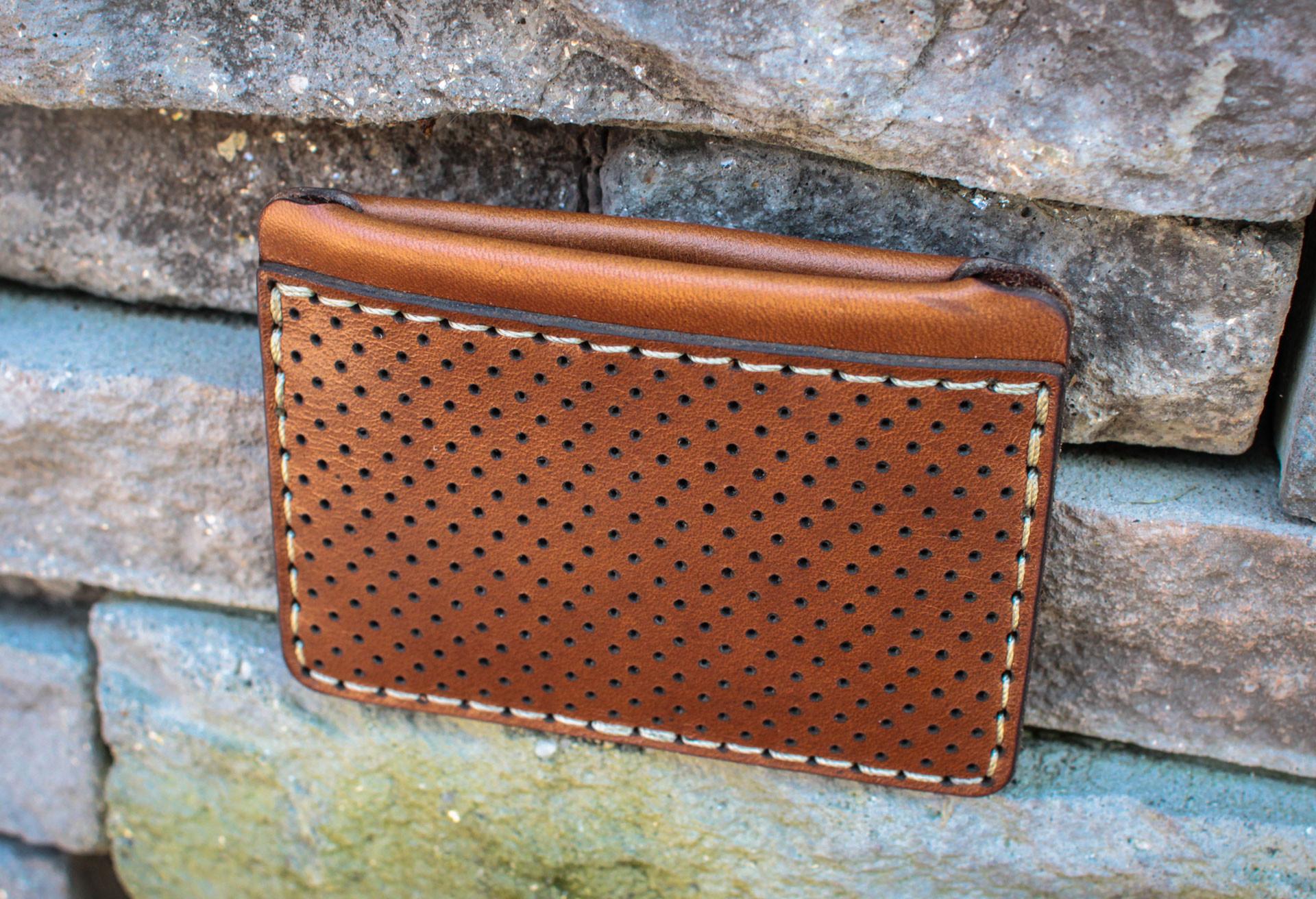 No. 118 Slim Wallet